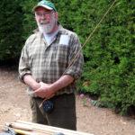 David Anderson Bamboo Fly Fishing Rods