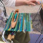 The Gypsy Weaver