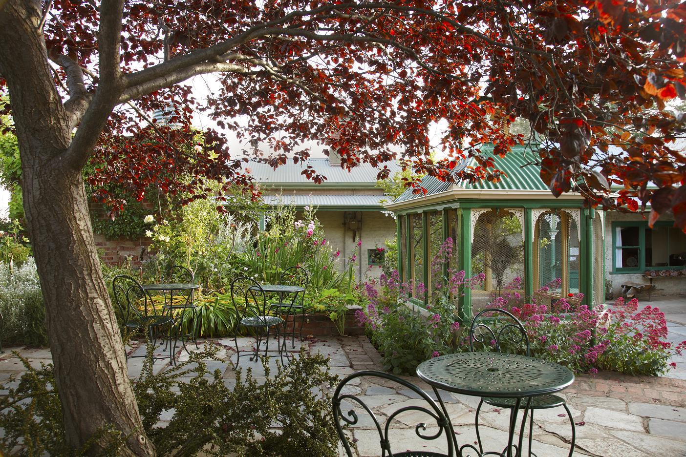 Courtyard 2012
