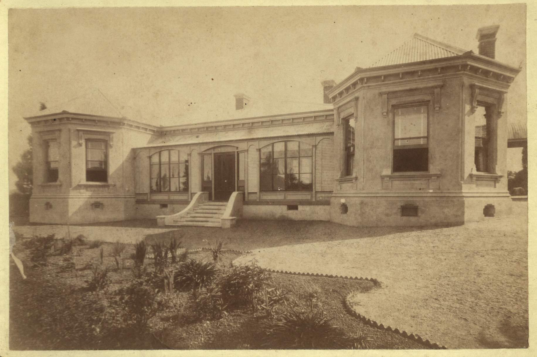 Buda c1893