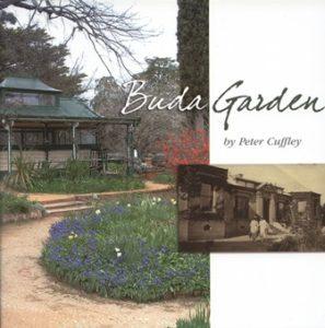 Buda Garden Book