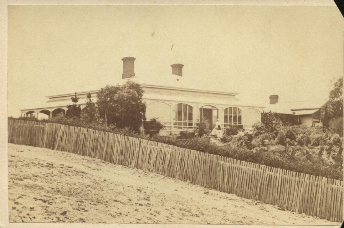Delhi Villa