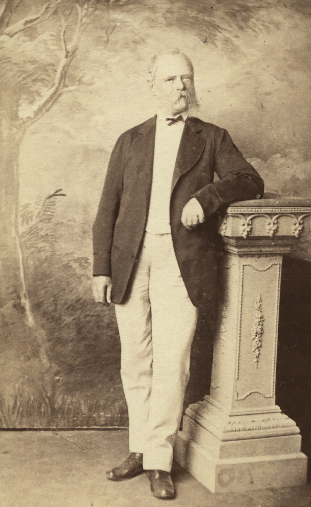 Ernest Leviny c.1870