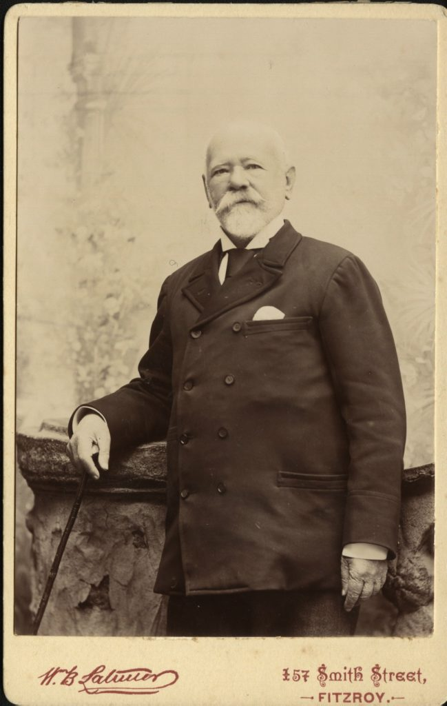 Ernest Leviny