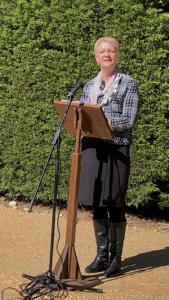 Maree Edwards MP