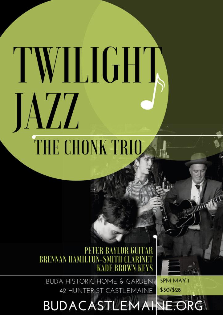 Twilight Jazz